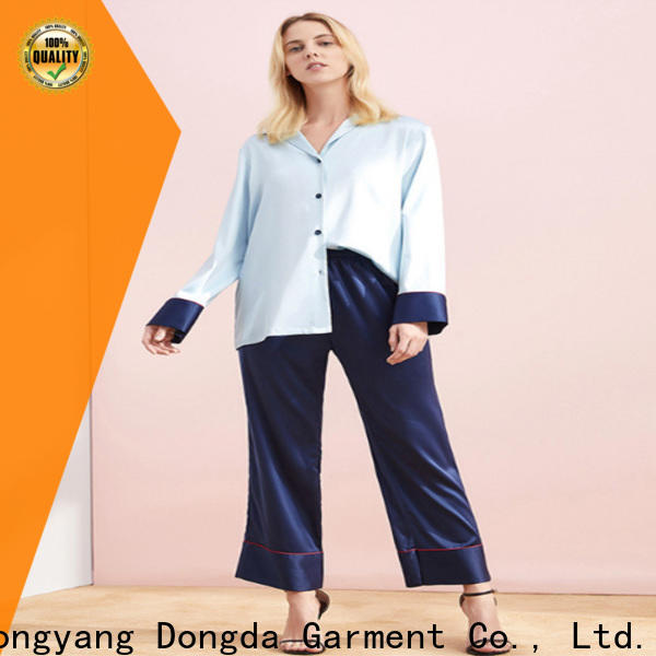 Dongda plain pj sets suppliers for sale