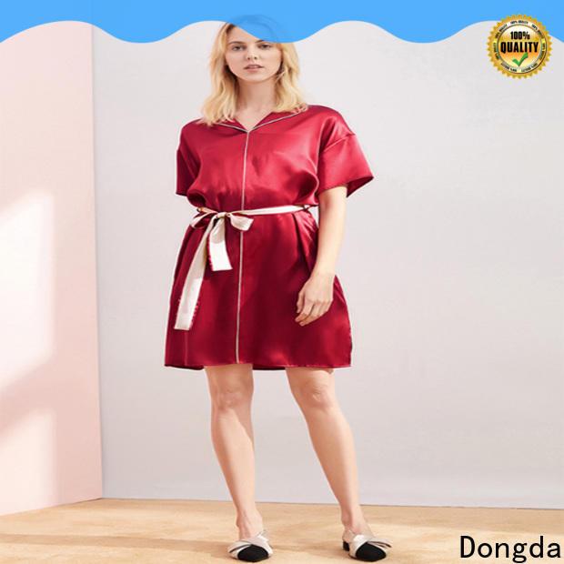 Dongda sleepwear ladies sleepwear for business for sale