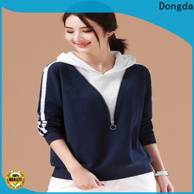 Dongda mixed graphic sweatshirts for sale for international market
