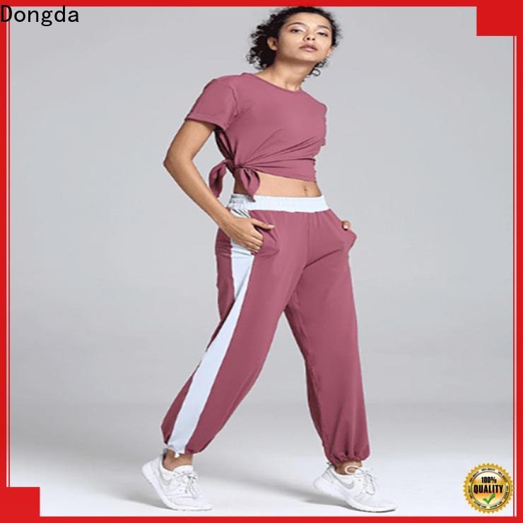 Dongda modal womens fitness pants for sale for women
