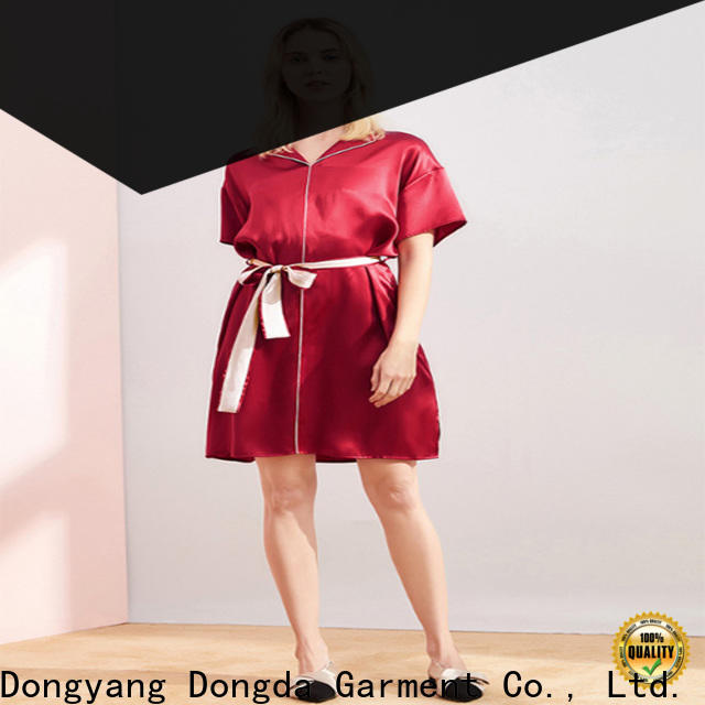 Dongda womans pyjamas suppliers for sale