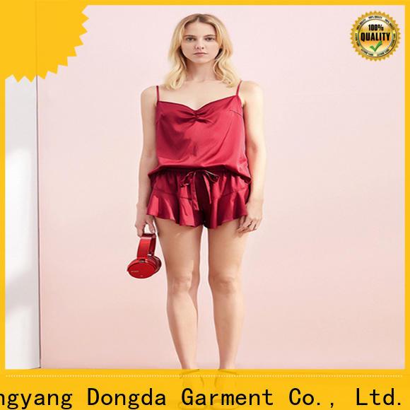 Dongda loose womens sleepwear for sale for women