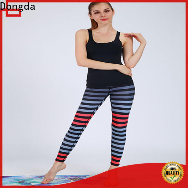 Dongda modal womens fitness pants supply for pregnancy