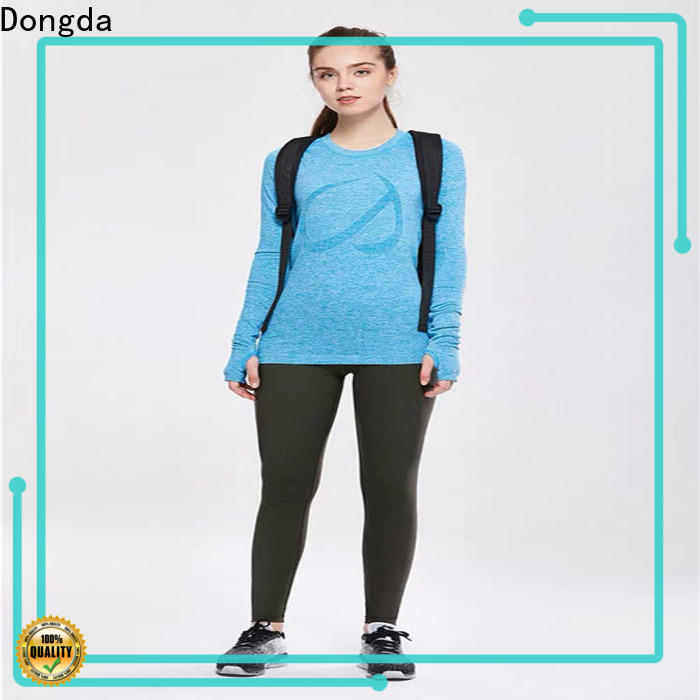 Dongda activewear womens workout leggings factory for pear shaped