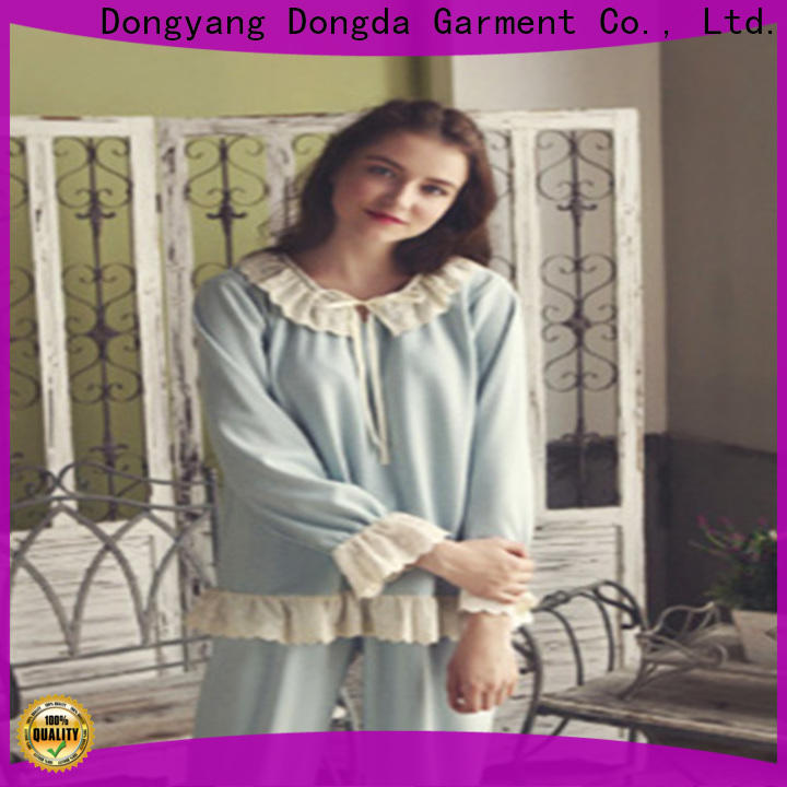 Top womens sleepwear flamingo manufacturers for ladies