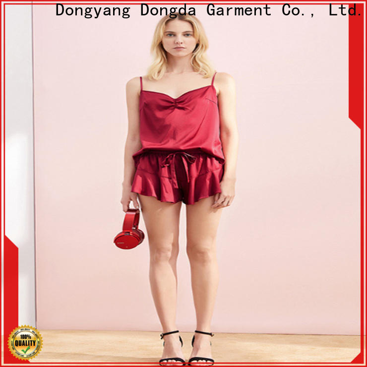 Dongda lovely home clothes for business for ladies