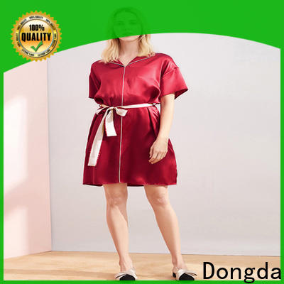 Dongda sexy womens sleep dress manufacturers for ladies