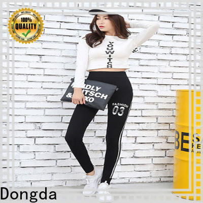 Dongda fitness womens workout leggings suppliers for petites