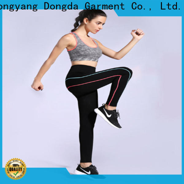 Dongda High-quality womens workout leggings manufacturers for pregnancy