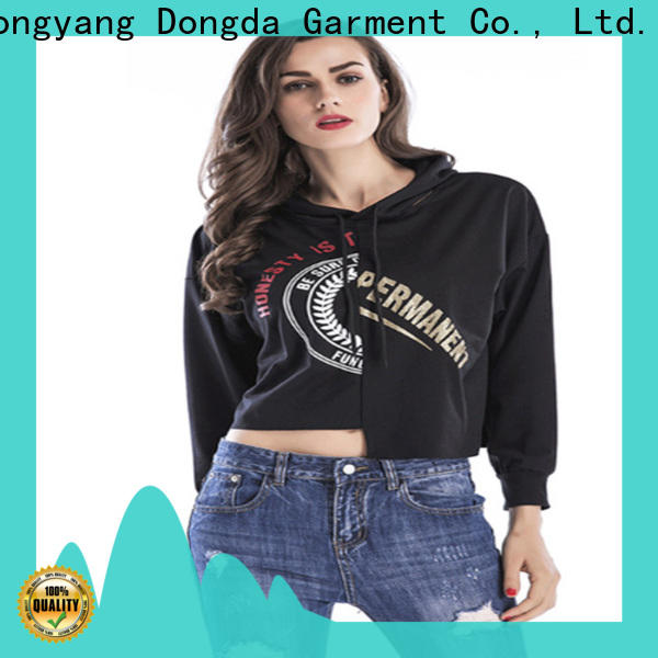 Dongda ladies sweatshirts for sale for women