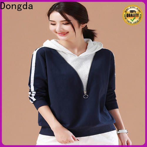 Latest womens sweatshirts personality supply for ladies