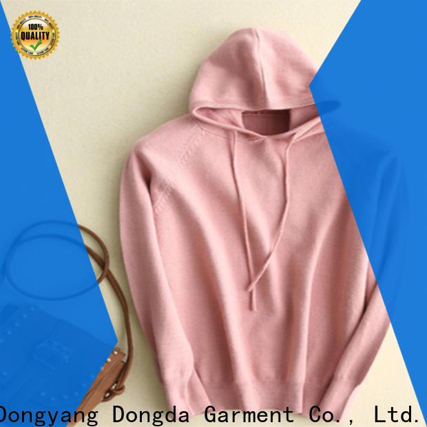 Dongda sweatshirt womens sweatshirts company for international market