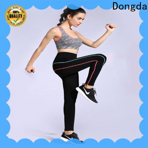 Dongda Custom fitness pants suppliers for pregnancy
