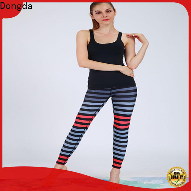 Top workout yoga pants quick drying suppliers for summer