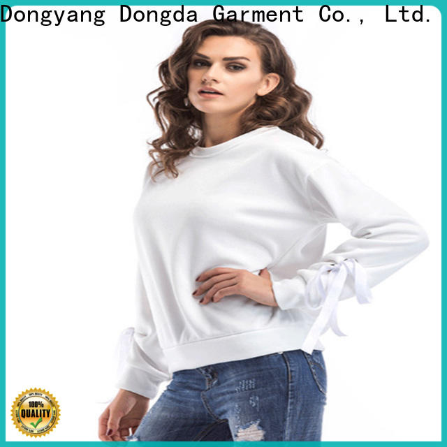 Dongda Top ladies hoodies company for women
