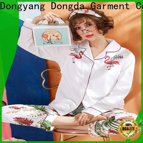 Dongda Wholesale womens sleepwear supply for women