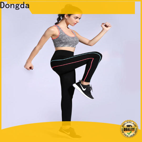 Dongda womens fitness pants suppliers for pear shaped