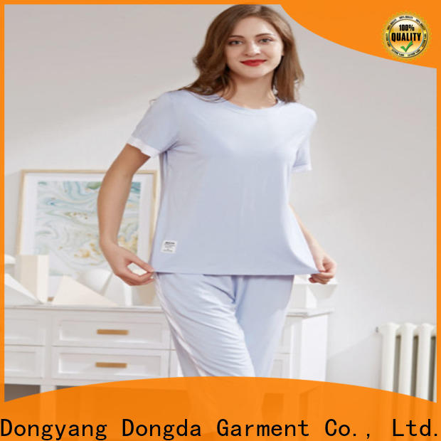 Dongda New womens sleep dress for business for ladies