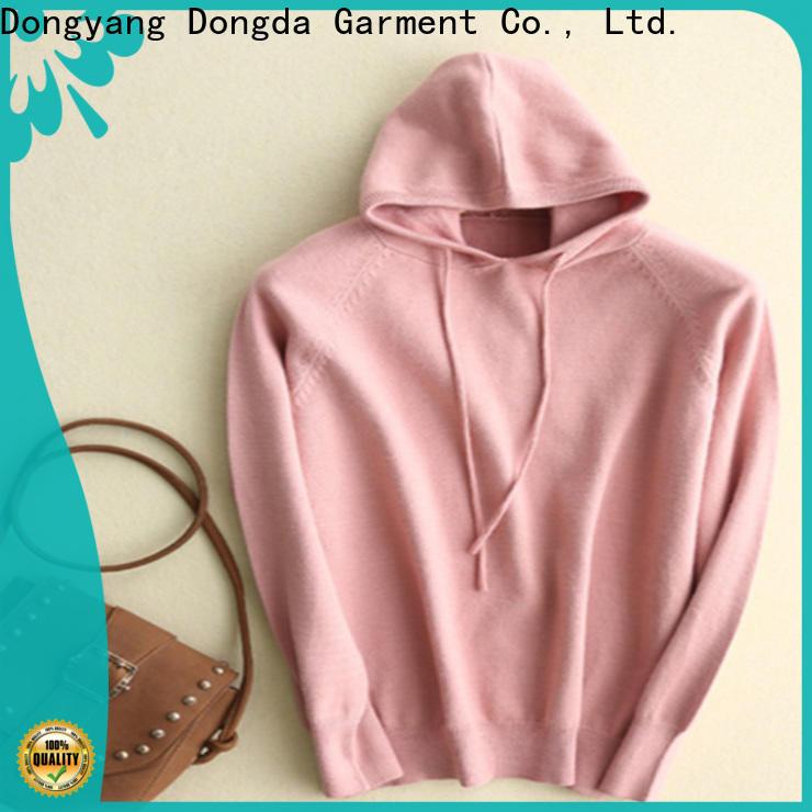Dongda Top graphic sweatshirts manufacturers for ladies