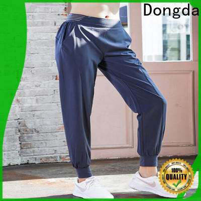 Dongda Wholesale womens workout leggings suppliers for petites