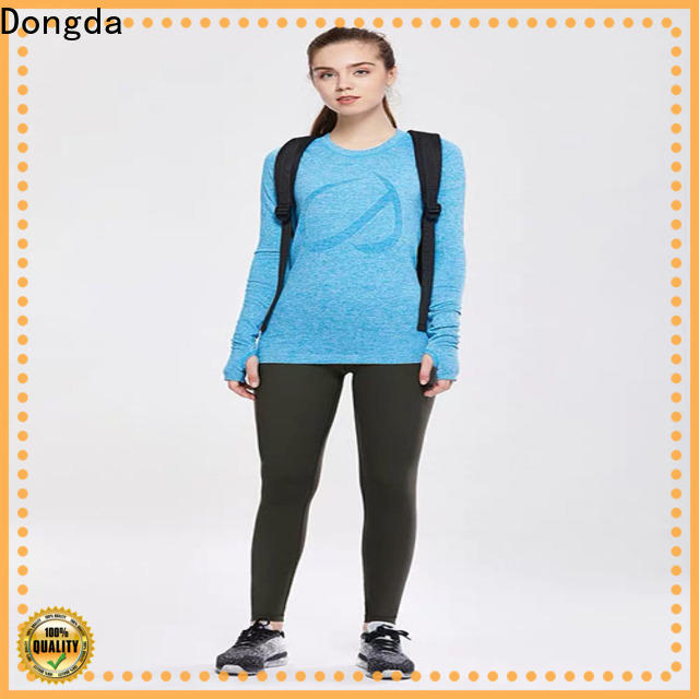 Top activewear leggings activewear supply for women