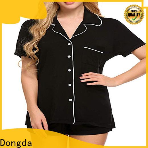 Dongda retro womens sleepwear supply for sale