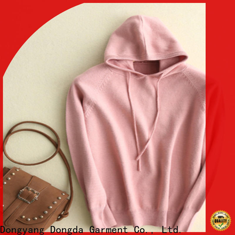 female hoodies spring factory for women