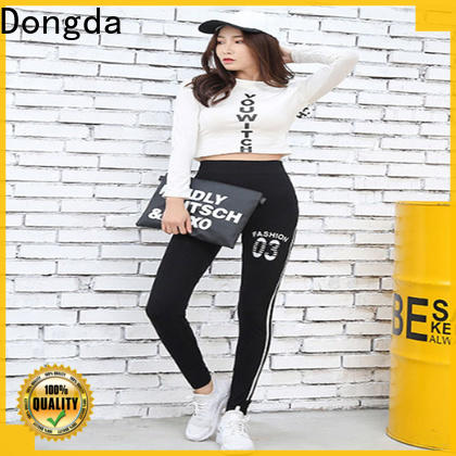 Dongda workout yoga pants manufacturers for petites