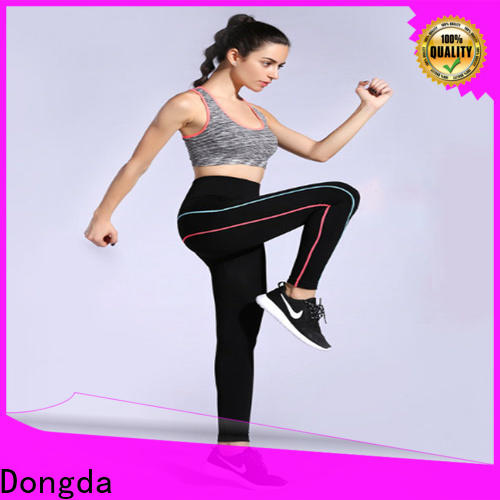 Dongda New workout yoga pants company for summer
