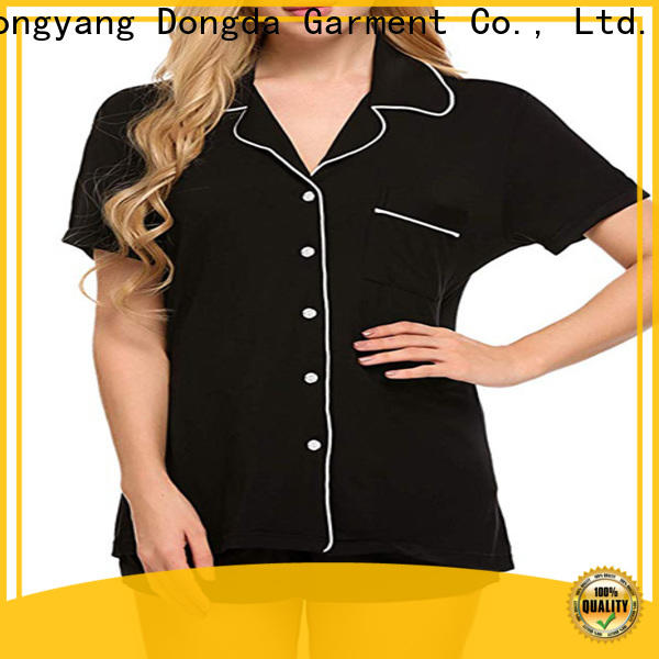 Dongda cotton women's sleepwear sets factory for women