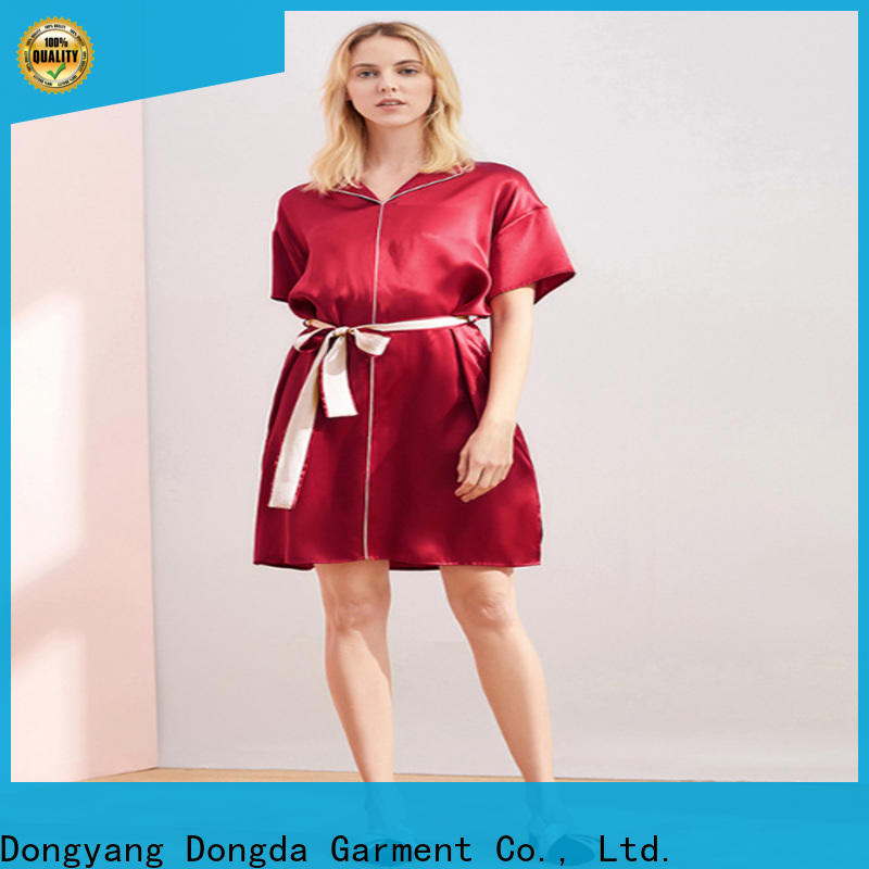 Dongda Custom home clothes factory for sale