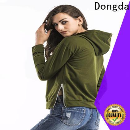 Top ladies sweatshirts company for women