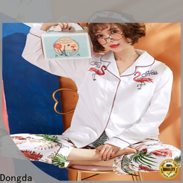 Latest female pajamas lovely company for ladies