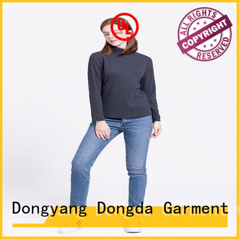 Dongda Top womens sweatshirts for business for international market