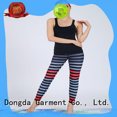 Dongda exercise womens workout leggings suppliers for sweating