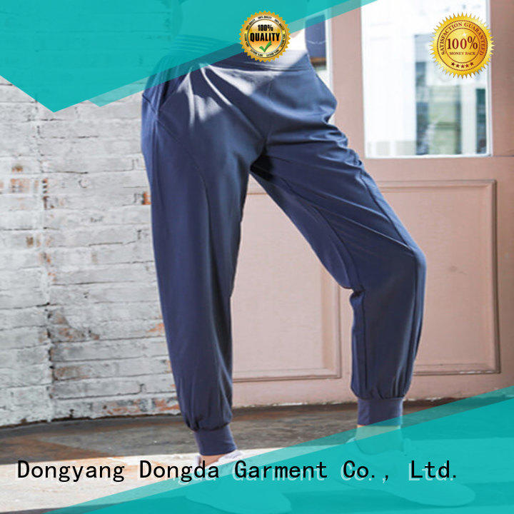Dongda Custom gym yoga pants factory for pregnancy