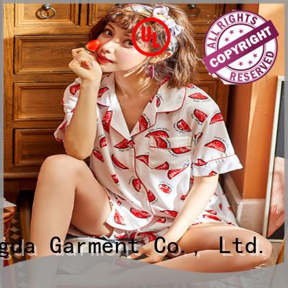 ladies pyjama sets suit for business for ladies