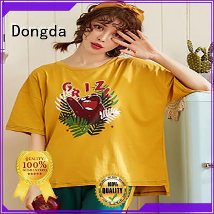 Dongda New pajama dress company for sale
