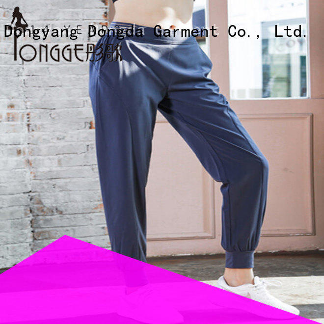Dongda activewear gym pants for petites
