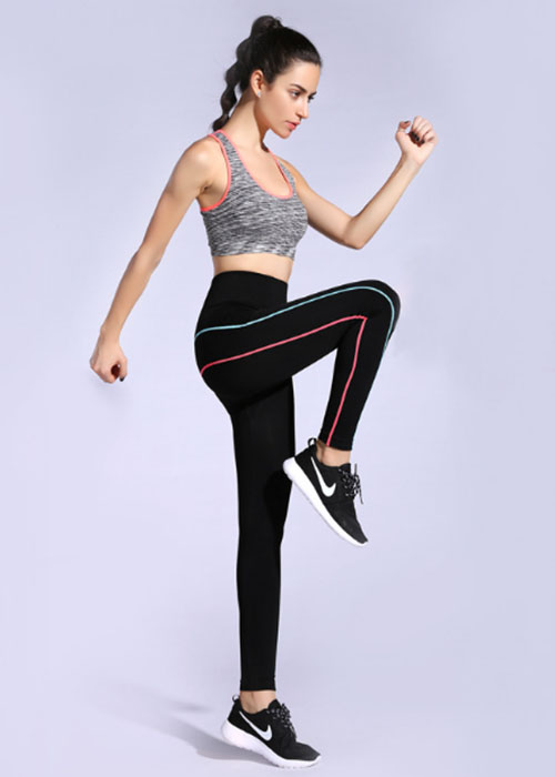 Dongda Wholesale fitness pants manufacturers for pear shaped-2