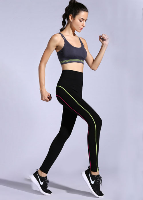 Dongda Wholesale fitness pants manufacturers for pear shaped-1