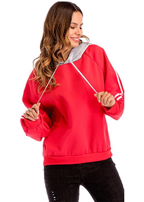 Top female hoodies hoodies supply for women-1