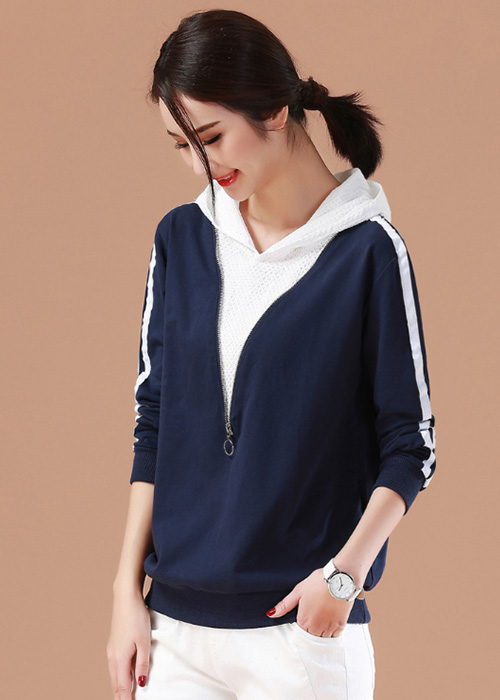 Dongda Best ladies sweatshirts manufacturers for ladies-1