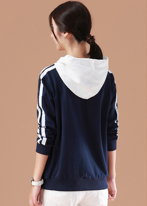 Dongda Best ladies sweatshirts manufacturers for ladies-2