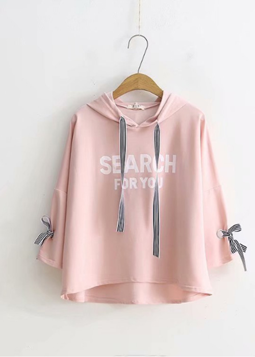 Dongda Latest female hoodies for business for international market-2