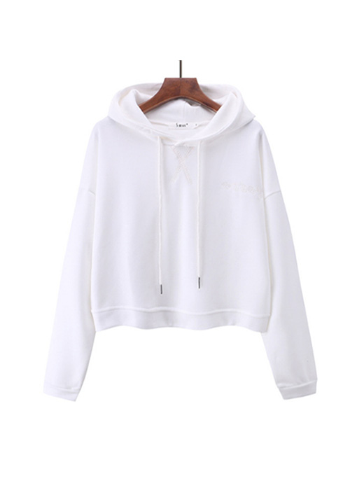 Top ladies sweatshirts mixed supply for international market-2