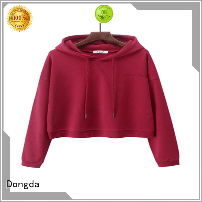 Latest ladies sweatshirts spring supply for women