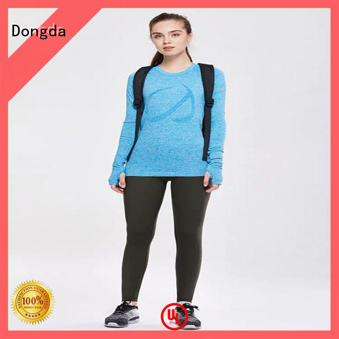 Dongda New workout tights company for women