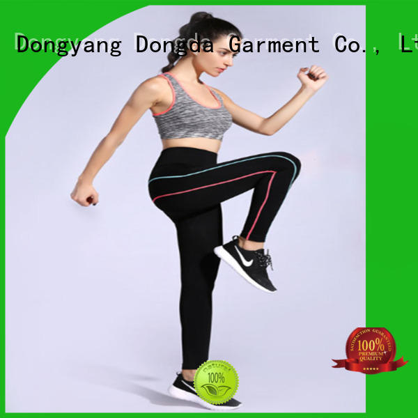 High-quality fitness leggings harajuku suppliers for sweating