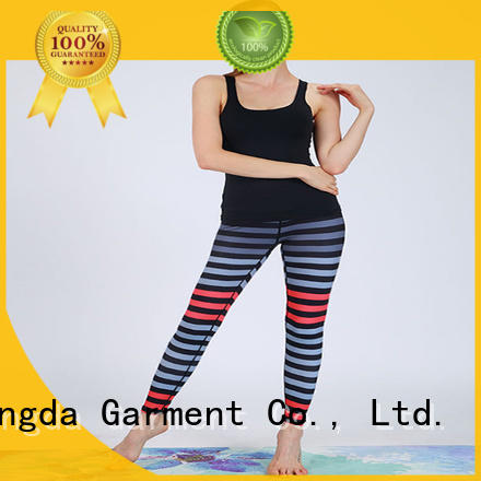 Dongda New gym pants manufacturers for summer